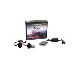 Kit Xenon Moto H11 4300ºK...