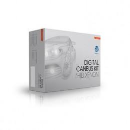 Kit CAN-BUS  12V55W H11 6000K