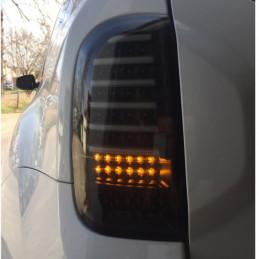 Pilotos LED Dacia/Renault...