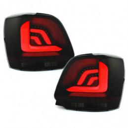 Pilotos LED VW Polo 6R/6C...