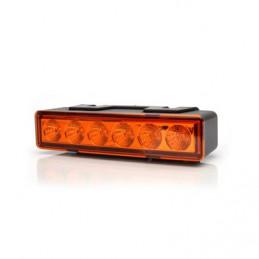 Rotativo LED 12V-24V (IP68...