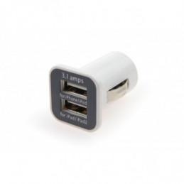 Cargador de Móvil USB para...