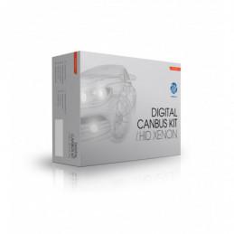Kit H4 Bixenon 8000ºK  CAN-BUS
