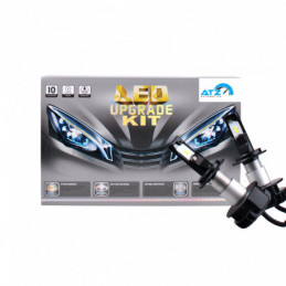 Kit de led H7 (Modelo 2)