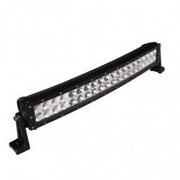 Faro barra LED - curvado...