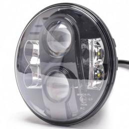 Faro de carretera LED -...