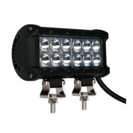 Faro barra LED - doble...
