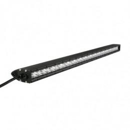 Faro barra LED - una fila -...