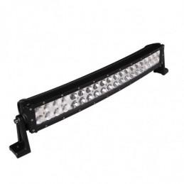 Barra LED - curvado doble...