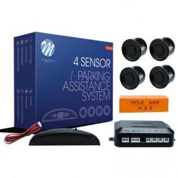 Parking Sensor con Display...
