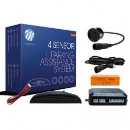 Parking sensor c/ display,...