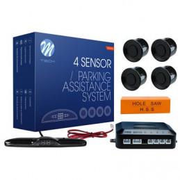 Kit sensor de aparcamiento...