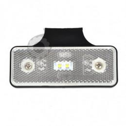 Piloto LED trasero blanco...