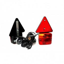 Kit magnético de pilotos...
