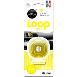 Aroma Car - Loop Vanilia