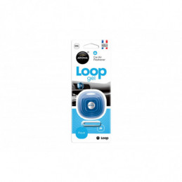 Aroma Car - Loop Aqua