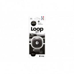 Aroma Car - Loop Black