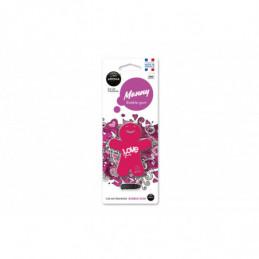 Aroma Car - Manny Bubble Gum