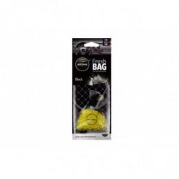 Aroma Car - Fresh Bag Black