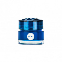 Aroma Car - Gel Iced Aqua