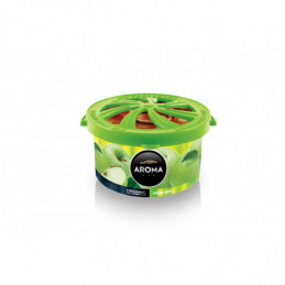Aroma Car - Organic Green...