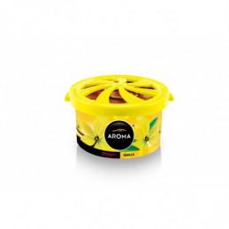 Aroma Car - Organic Vanilia