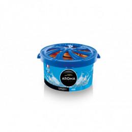 Aroma Car - Organic Aqua