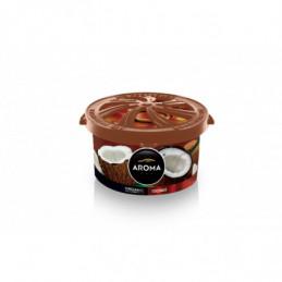 Aroma Car - Organic Coconut
