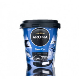 Aroma Car - Car Cup Gel New...