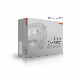 Kit H10 6000ºK CAN-BUS