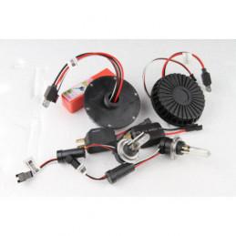 Kit Super-Integrated H7...