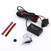 Sensores de aparcamiento Electromagnéticos