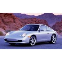 Porsche 911/996 (1997 a 2006)