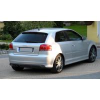 Audi A3 8P (2003 a 2008)