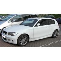 BMW E81 (Serie 1 de 2004 a 2013) 2T