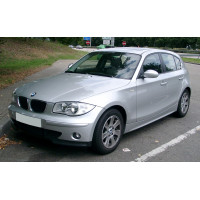 BMW E87 (Serie 1 de 2004 a 2013) 4T