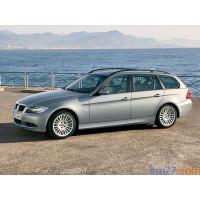 BMW E91 Touring (Serie 3 de 2005 a 2008)
