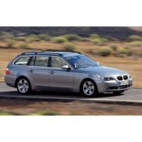 BMW E61 Touring (Serie 5 de 2004 a 2007)