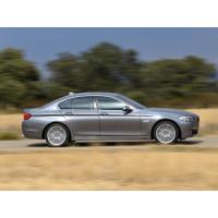 BMW sedán F10 / F11 / turismo (Serie 5 de 2010 a 2013)