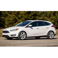 Ford Focus 3 III (2015 a 2018)