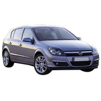 Opel Astra H (2004 a 2009)