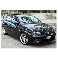 Seat Ibiza 6L (2002 a 2008)