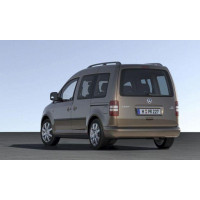 Volkswagen Caddy 2K (2003 a 2014)
