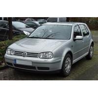 Volkswagen Golf 4 IV (1997 a 2004)