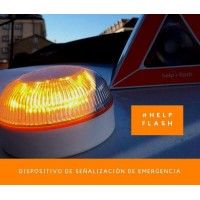 Balizas led V-16 de emergencia