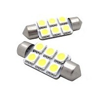 Bombillas led 12V