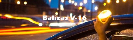 balizas v-16